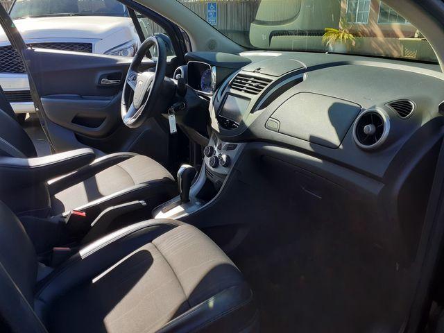 2016 Chevrolet Trax LT Los Angeles, CA 2