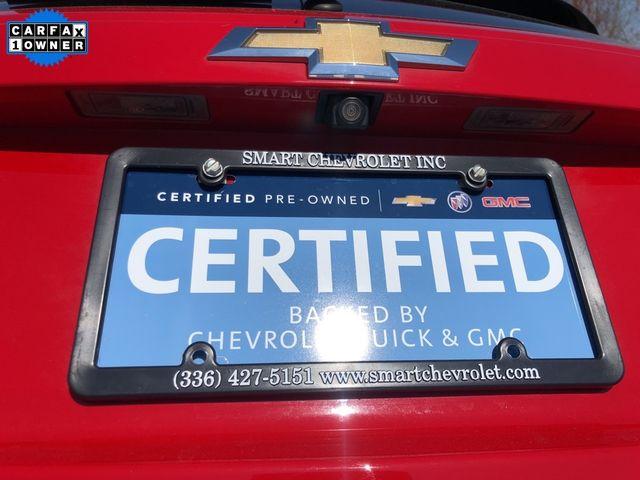 2016 Chevrolet Trax LT Madison, NC 11