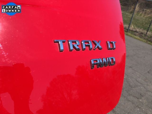 2016 Chevrolet Trax LT Madison, NC 12