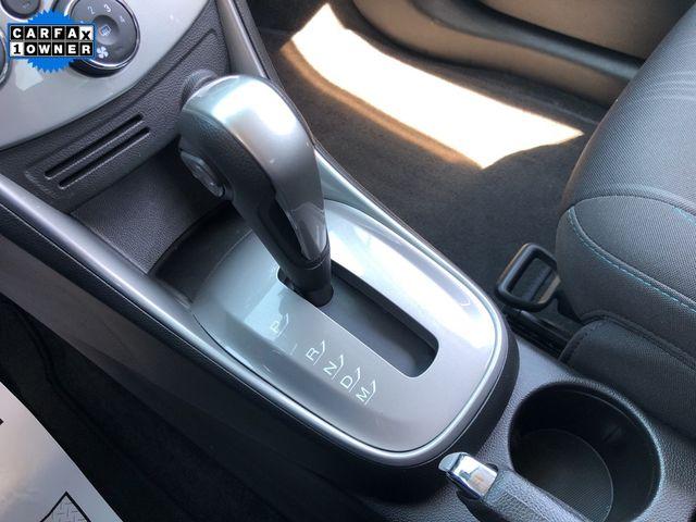 2016 Chevrolet Trax LT Madison, NC 21