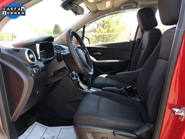 2016 Chevrolet Trax LT Madison, NC 25