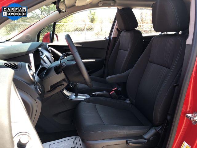 2016 Chevrolet Trax LT Madison, NC 26