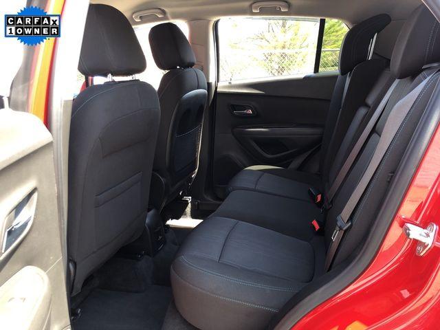 2016 Chevrolet Trax LT Madison, NC 28