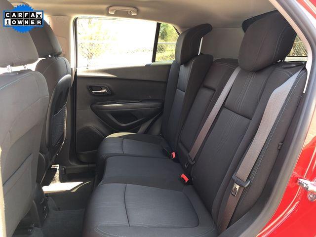 2016 Chevrolet Trax LT Madison, NC 29