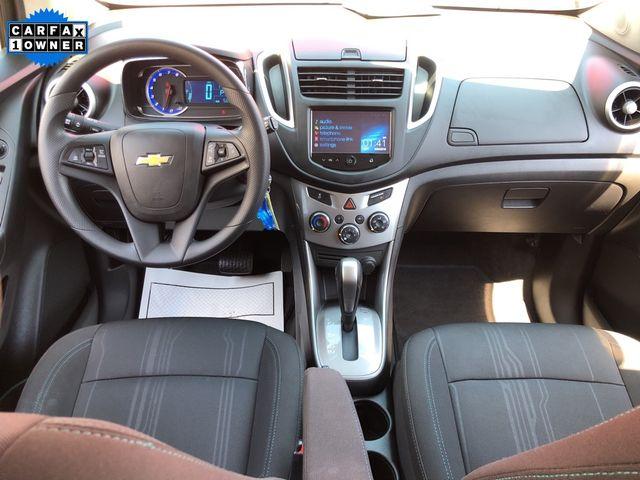 2016 Chevrolet Trax LT Madison, NC 33