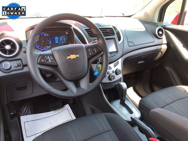 2016 Chevrolet Trax LT Madison, NC 34