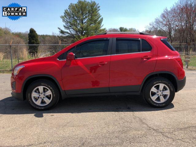 2016 Chevrolet Trax LT Madison, NC 5