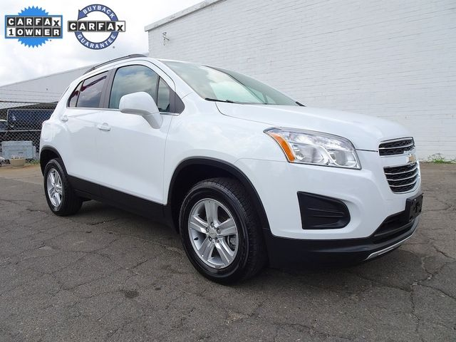 2016 Chevrolet Trax LT Madison, NC 1