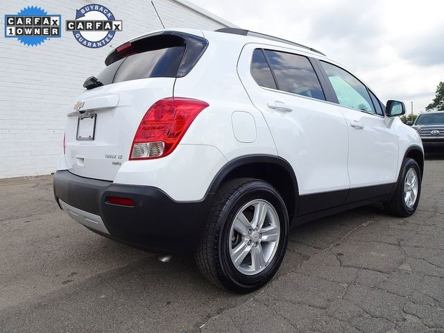 2016 Chevrolet Trax LT Madison, NC 2