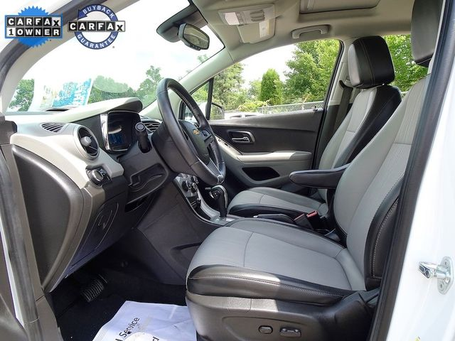 2016 Chevrolet Trax LT Madison, NC 23