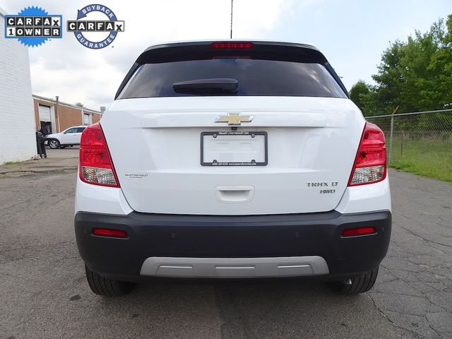 2016 Chevrolet Trax LT Madison, NC 3