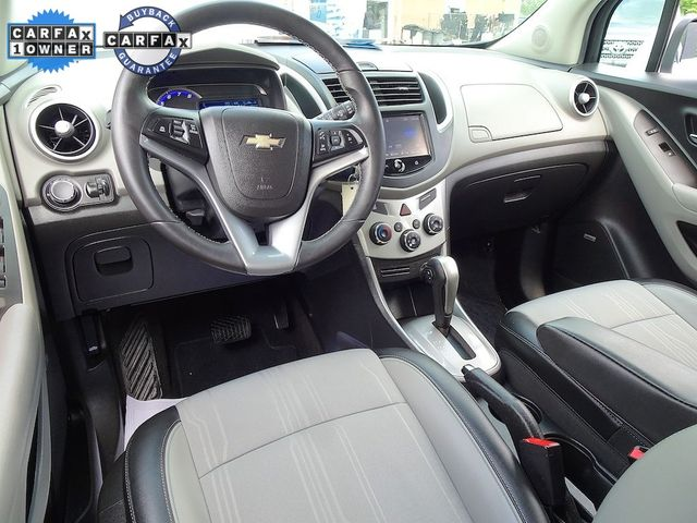 2016 Chevrolet Trax LT Madison, NC 33