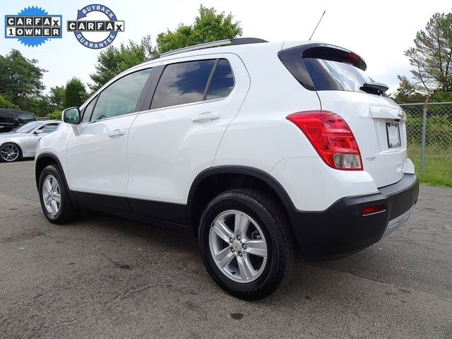 2016 Chevrolet Trax LT Madison, NC 4