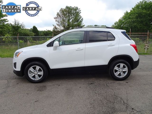 2016 Chevrolet Trax LT Madison, NC 5