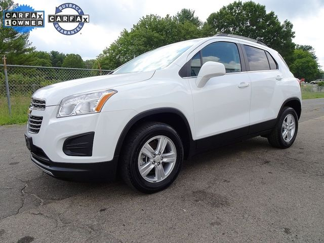 2016 Chevrolet Trax LT Madison, NC 6