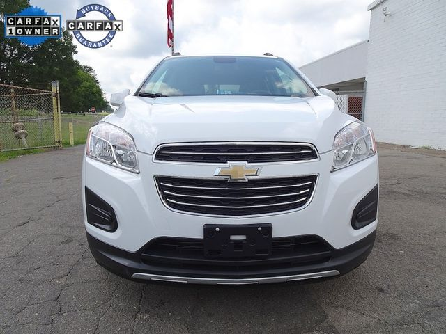 2016 Chevrolet Trax LT Madison, NC 7