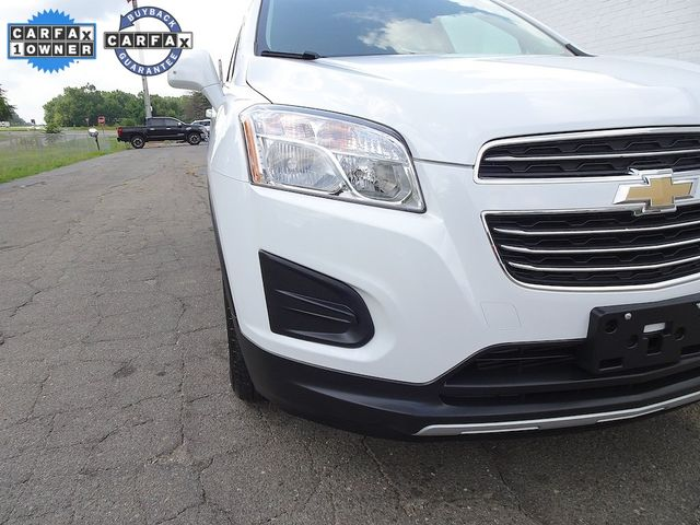 2016 Chevrolet Trax LT Madison, NC 8