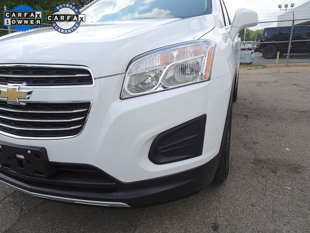 2016 Chevrolet Trax LT Madison, NC 9