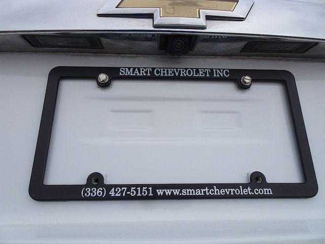 2016 Chevrolet Trax LTZ Madison, NC 10