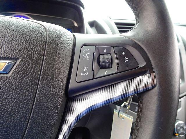 2016 Chevrolet Trax LTZ Madison, NC 14