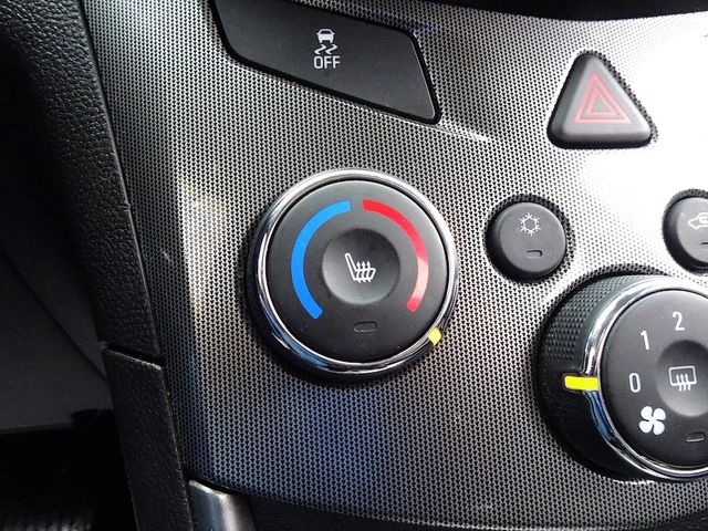 2016 Chevrolet Trax LTZ Madison, NC 20