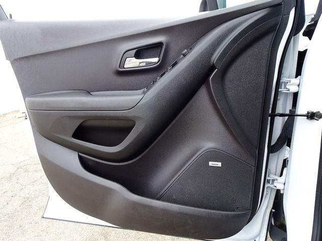 2016 Chevrolet Trax LTZ Madison, NC 23