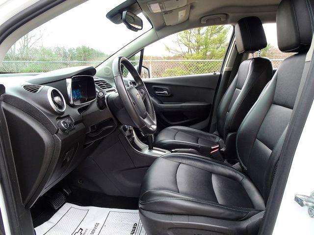 2016 Chevrolet Trax LTZ Madison, NC 24