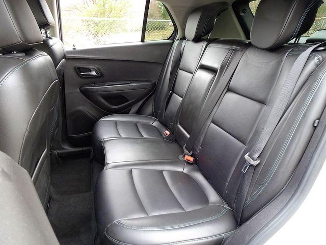 2016 Chevrolet Trax LTZ Madison, NC 29