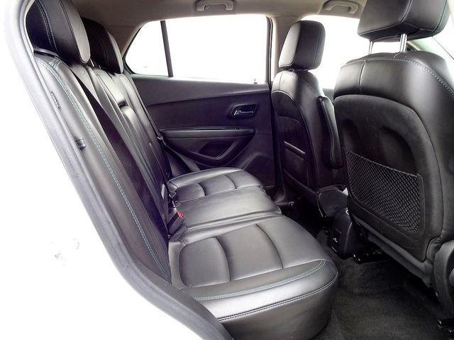 2016 Chevrolet Trax LTZ Madison, NC 31
