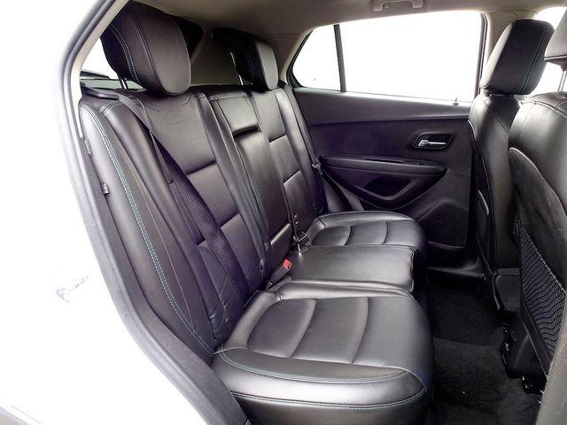 2016 Chevrolet Trax LTZ Madison, NC 32