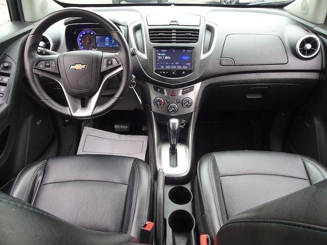 2016 Chevrolet Trax LTZ Madison, NC 33