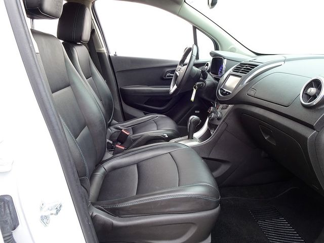 2016 Chevrolet Trax LTZ Madison, NC 37