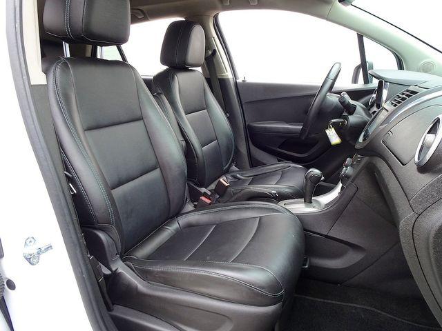 2016 Chevrolet Trax LTZ Madison, NC 38