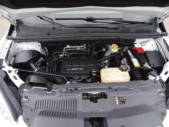 2016 Chevrolet Trax LTZ Madison, NC 40