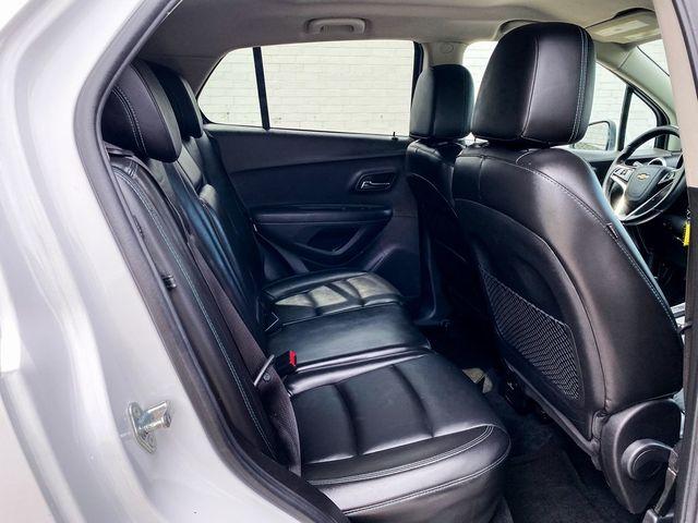 2016 Chevrolet Trax LTZ Madison, NC 9