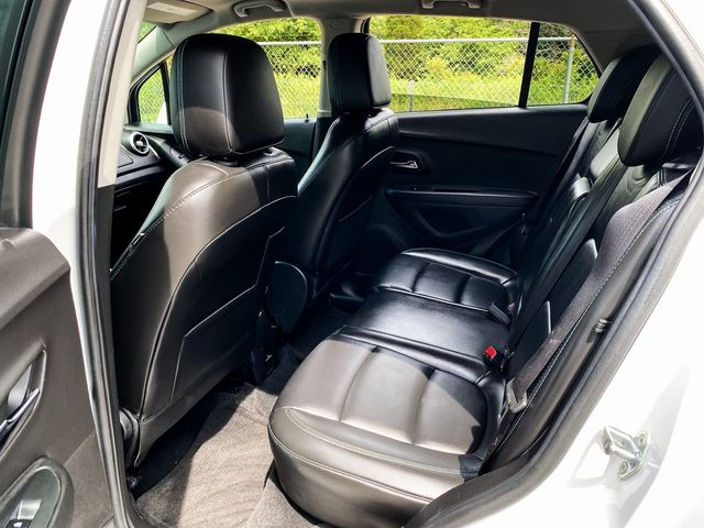 2016 Chevrolet Trax LTZ Madison, NC 17