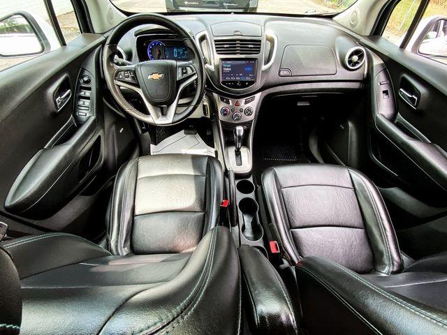 2016 Chevrolet Trax LTZ Madison, NC 18