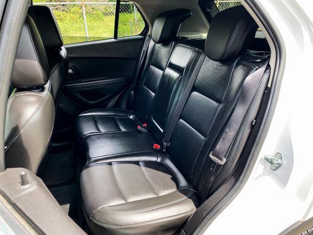 2016 Chevrolet Trax LTZ Madison, NC 19
