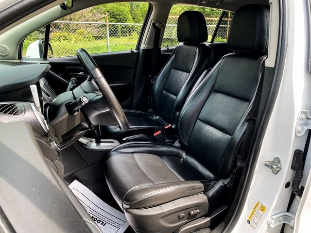 2016 Chevrolet Trax LTZ Madison, NC 21