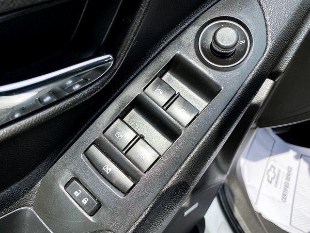 2016 Chevrolet Trax LTZ Madison, NC 22