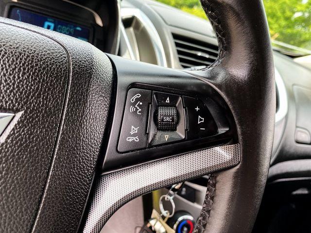 2016 Chevrolet Trax LTZ Madison, NC 25