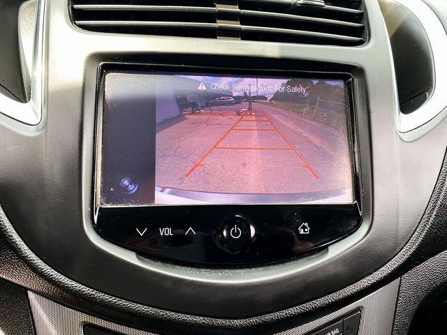 2016 Chevrolet Trax LTZ Madison, NC 30