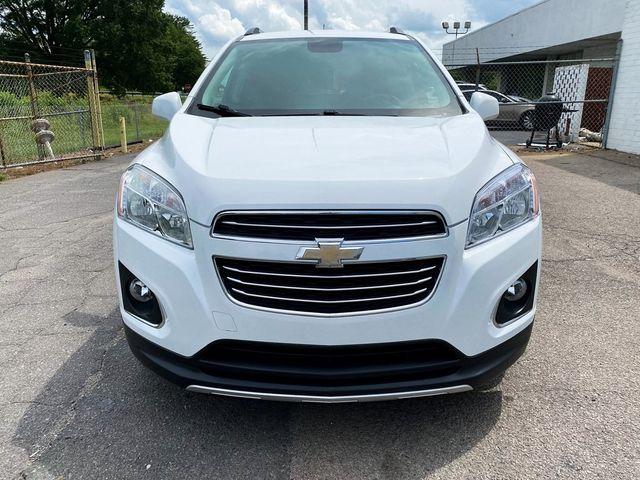 2016 Chevrolet Trax LTZ Madison, NC 6