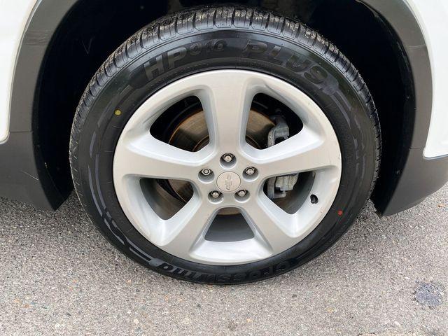 2016 Chevrolet Trax LTZ Madison, NC 8