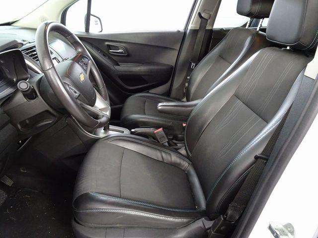 2016 Chevrolet Trax LT in McKinney, Texas 75070