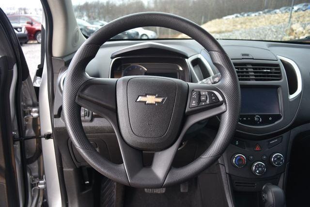 2016 Chevrolet Trax LS Naugatuck, Connecticut 21