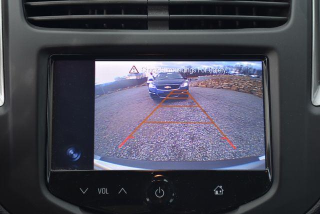 2016 Chevrolet Trax LS Naugatuck, Connecticut 23