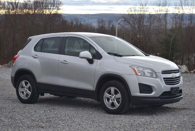 2016 Chevrolet Trax LS Naugatuck, Connecticut 6
