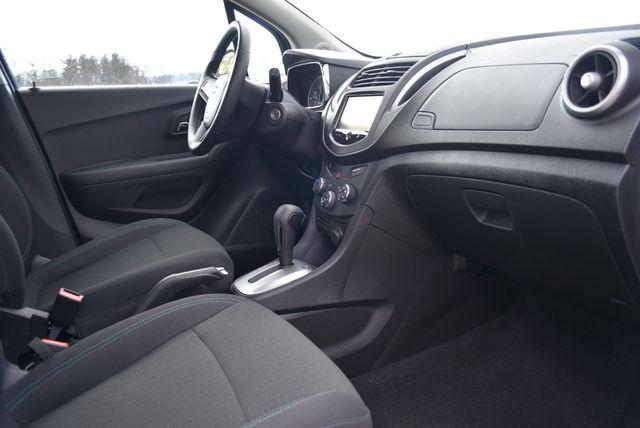 2016 Chevrolet Trax LS Naugatuck, Connecticut 8