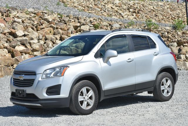 2016 Chevrolet Trax LT Naugatuck, Connecticut